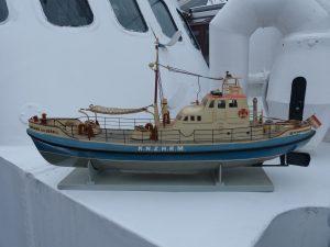 Model BvL 2