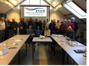 FVEN AB 27-10-2018 Vreeswijk
