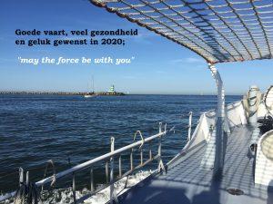 Nieuwjaarskaart BvL 2020